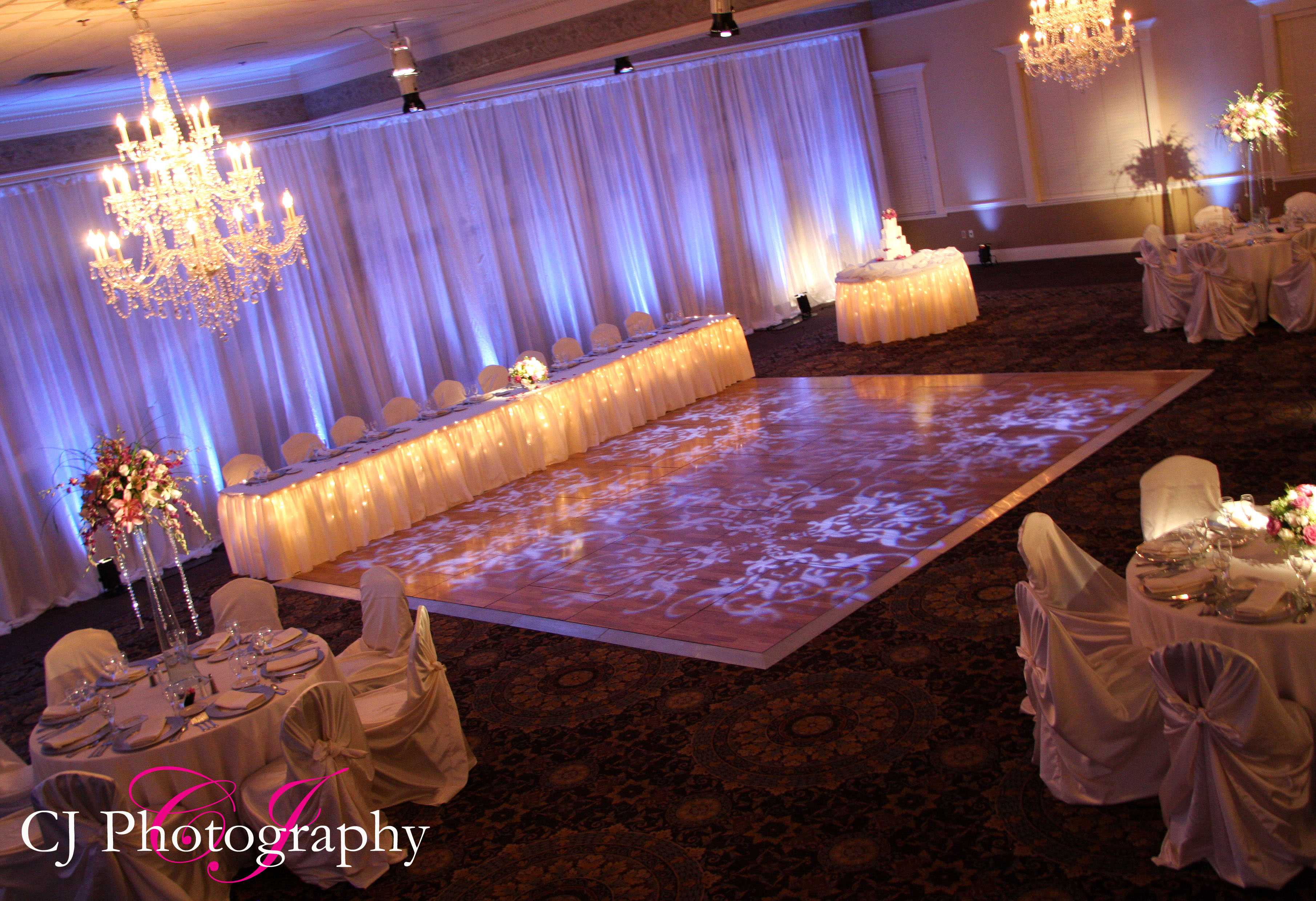 Platinum Weddings The Life Of Cj Photography